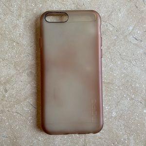 Matte Incipio iPhone 6 case